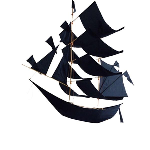 sailing ship kite