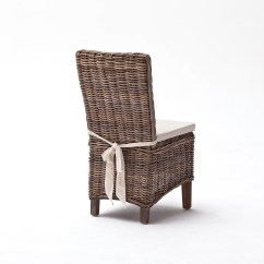 Wicker Dining Chair Electric Execution Procedure Home Furniture Manufacturer