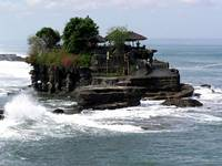 Tanah Lot Picture