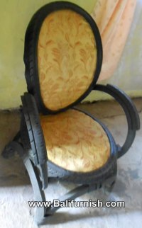 Recycled Rubber Tire Chair Furniture from Indonesia. Re ...