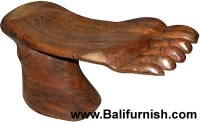 WOOD HAND CHAIRS TABLES FURNITURE BALI INDONESIA