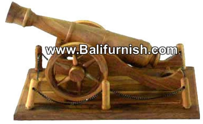 Miniature Models Wooden Toys Indonesia