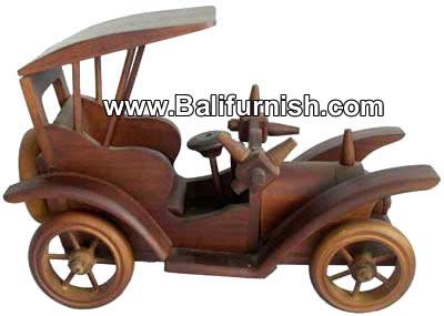Wooden Models Wooden Replica Code: MINI 2-9