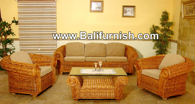 cane sofa set pictures ercol cosenza reviews living room furniture rattan indonesia