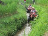 amlin singapore, amlin, atv riding, treasure hunt, team building, riding, atv