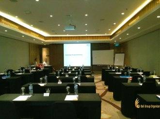 far academy, sweden, bali, meetings, tours, bali meeting, bali meeting package, meeting room, meeting room setup