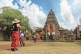 Visit to Batuan Temple