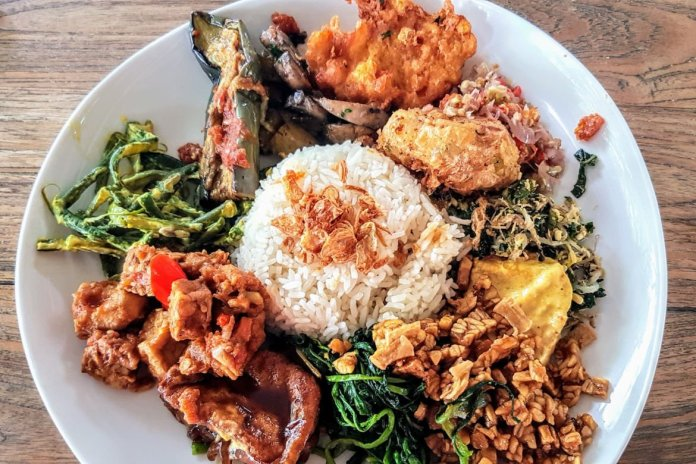 Indonesian Food You Must Try In Bali Bali Holiday Secrets