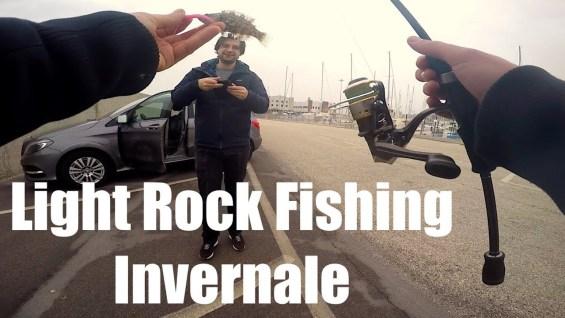 Adriyatik'te LRF ile balık avı