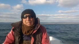 Dev Levrek Avı Raporu