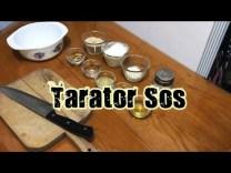Enfes Tarator Sosu