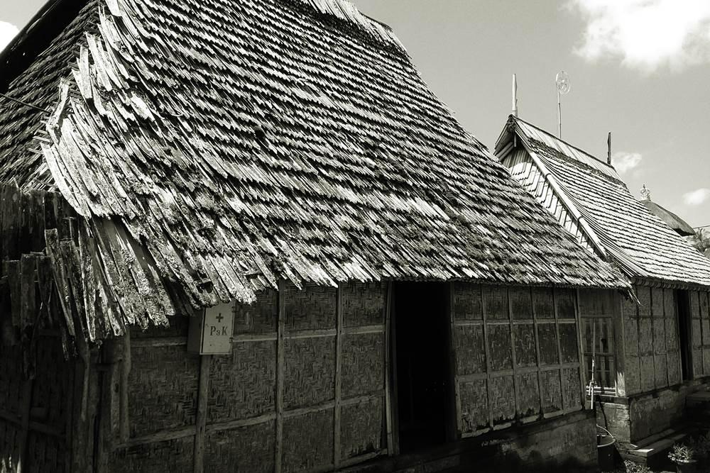 Bali Ancient Tour Penglipuran Village