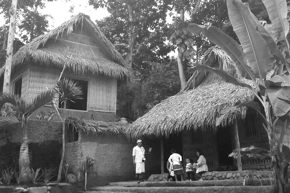 Bali Ancient Tour Tangkup Village 10