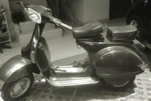 Ancient Bali Tour by Riding Vespa 06
