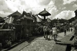 Bali House Penglipuran Village Guest House 09