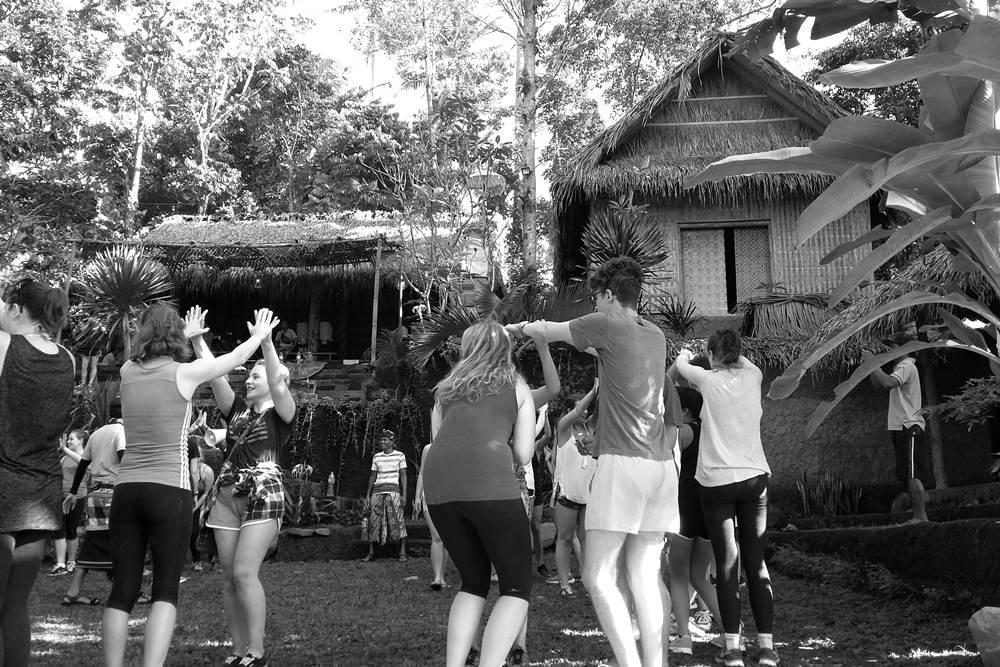 Bali House Tangkup Village 03