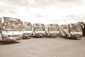 Bus Rent at Bali Kuno 03