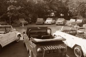 Rent VW Safari in Bali Kuno 01
