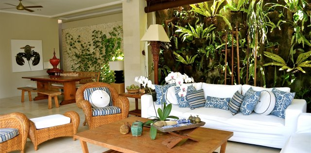Rent Villa Aliya In Seminyak From Bali Luxury Villas