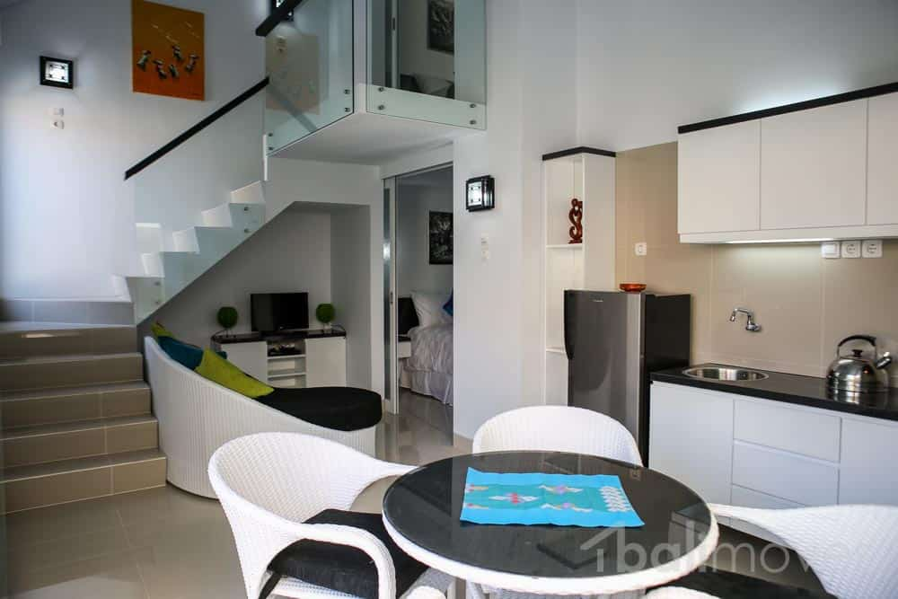 Boutique Modern Two Bedroom Townhouse  Sanurs Local