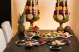 DwiBhumi Balinese catering hartige en zoete hapjes