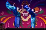 dwibhumi sandikala balinese dans maskers poezie ketut yuliarsa lightbulb ensemble