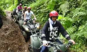 Bali Quad Bike Adventure Tour Price - Cheapest ATV Ride in Bali