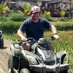 ATV Quad Bike Riding Bali