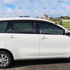 Grand New Avanza 2018 Putih E 1.3 Manual Toyota Bali Safest Driver