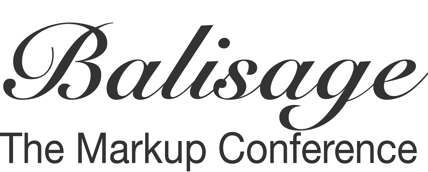 Balisage: The Markup Conference