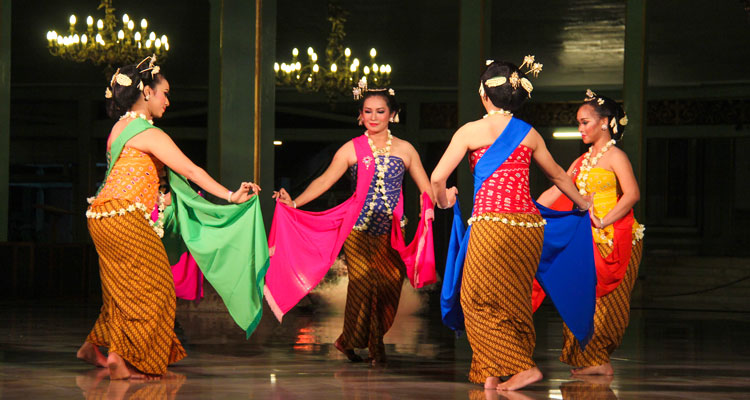 all about traditional balinese