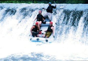 bali, international, rafting, telagawaja, river, adventures, bali international rafting, club aqua, telagawaja river, telagawaja rafting, water dam