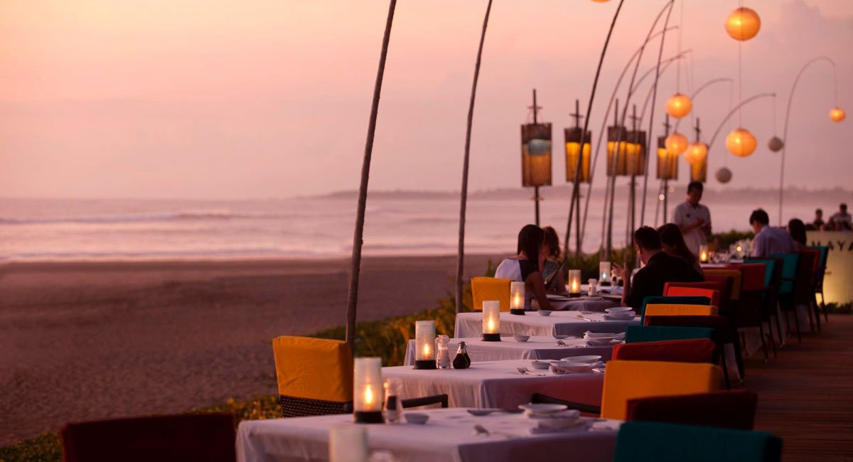 Bali Restaurants – Bars Information | Bali Travel Guides