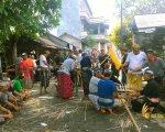 gotong royong, bali, social, volunteer, bali community, bali community system