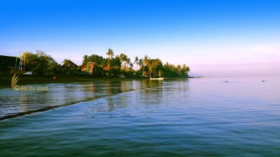 Lovina Beach Peaceful Atmosphere - North Bali Tourist ...