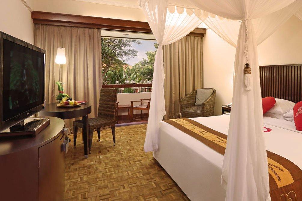 Romantic Room Ramada Bintang Bali