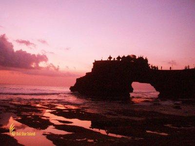 Tanah Lot | Bali Temple On The Rock - Tourist Destinations