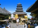 tanah lot, bali, temple, rock, sea, tanah lot bali, tanah lot temple, bali temple on rock, places, main temple area