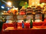 pasar, sengol, badung, traditional, market, denpasar, city, traditional market, badung traditional market, denpasar market