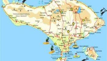 Nusa dua map bali tourism maps bali travel guides bali map complete bali tourism maps gumiabroncs Gallery