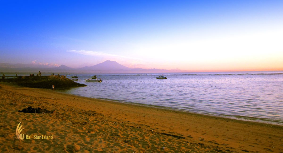 Sanur Beach | Bali Tourist Places