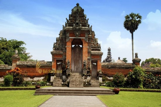entrance, gateway, taman ayun, taman ayun temple, mengwi, bali, places, places of interest