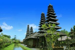 building, taman ayun, taman ayun temple, mengwi, bali, places, places of interest