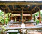 ubud, bali, palace, ubud palace, puri saren, tourists, destinations, bale, building
