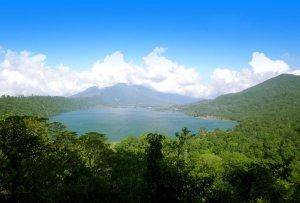 buyan lake, singaraja, bali, north bali, places, places of interest, bali places of interest, overview