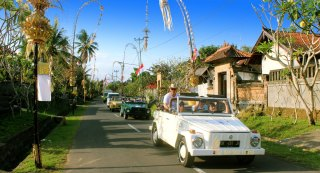 penglipuran village, tampak siring, bali, vw safari, bali vw safari tours, expedition, penglipuran tampak siring, volkswagen