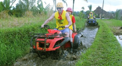 Bali ATV Riding - Bali Quad Adventures | Bali Star Island