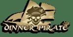 bali, pirate, cruise, dinner, pirate cruise logo