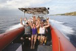 bali, bali hai, three islands, ocean cruise, cruises, day cruise, three islands day cruise, ocean rafting cruise, bali hai cruises, fun cruise