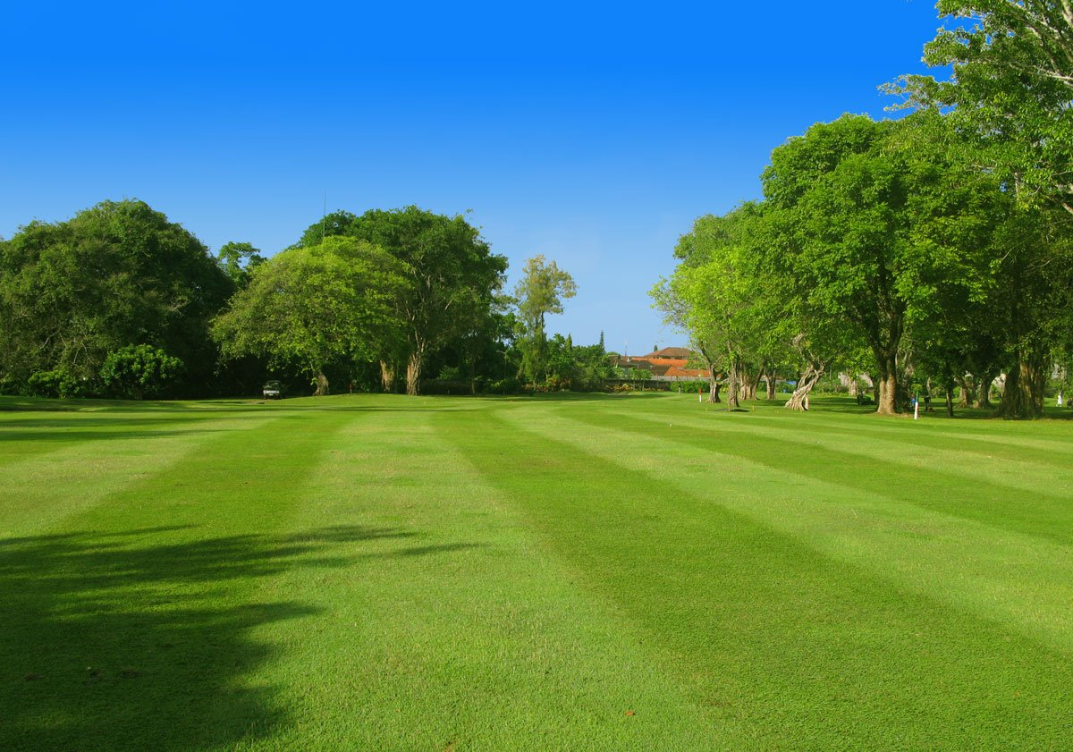 Bali Beach Golf Course Sanur Best Bali Golf Courses